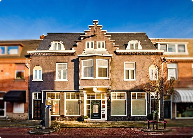 SPOOR 3 Kantoor Amstelveen